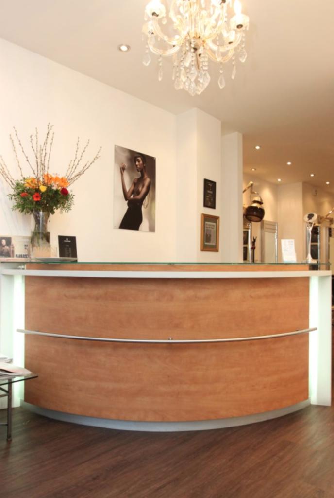 afro hair salon, south west london