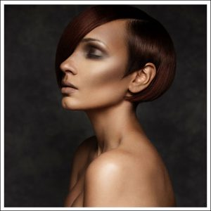 Winter Afro Hair Colour Trends