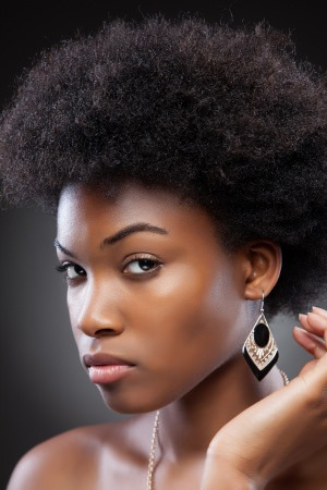 The Benefits of The Big Chop