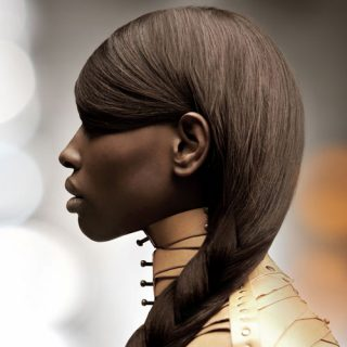 How to Maintain Relaxed Hair