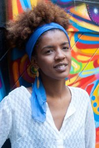 Festival Hair Ideas For Afro Hair