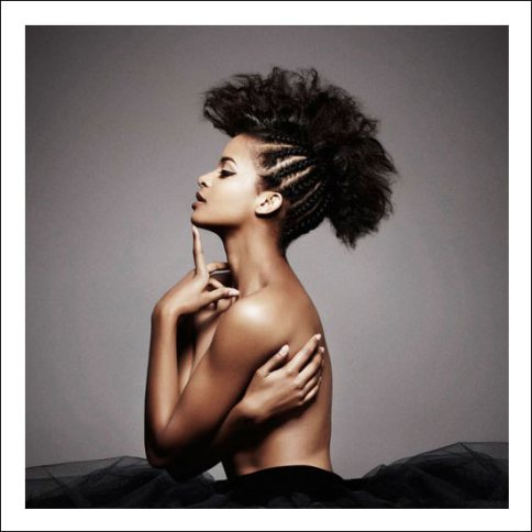How to Get Healthy Afro Hair