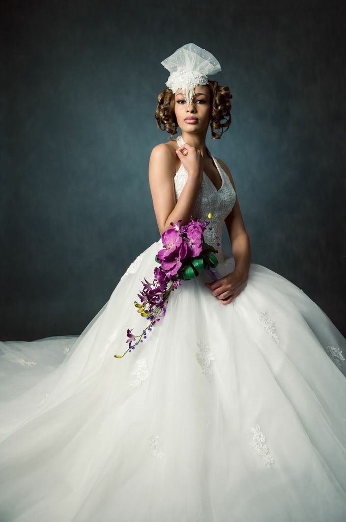 Planning Your Wedding – Junior Green on Afro Bridal Hair