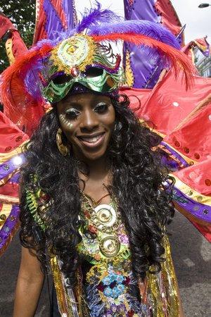 Hair Ideas for Notting Hill Carnival