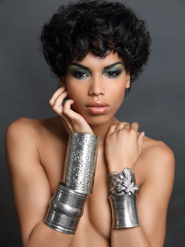 Prom Hairstyles For Afro Hair Afro Hair Salon Kensington